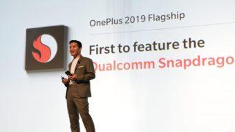 OnePlus não terá primeiro celular com Snapdragon 855 e outras confusões