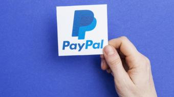 Como colocar dinheiro no PayPal (adicionar saldo com boleto/cartão)