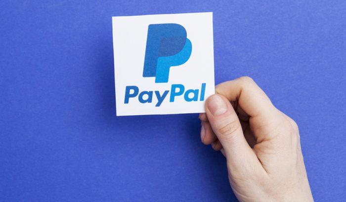 paypal / reprodução