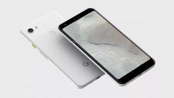Pixel 3 Lite XL deverá ter preço acessível e tela grande