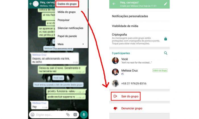 whatsapp / reprodução