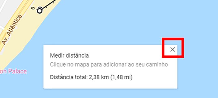 google maps / reprodução
