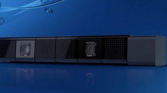 Como configurar e usar a sua PlayStation Camera