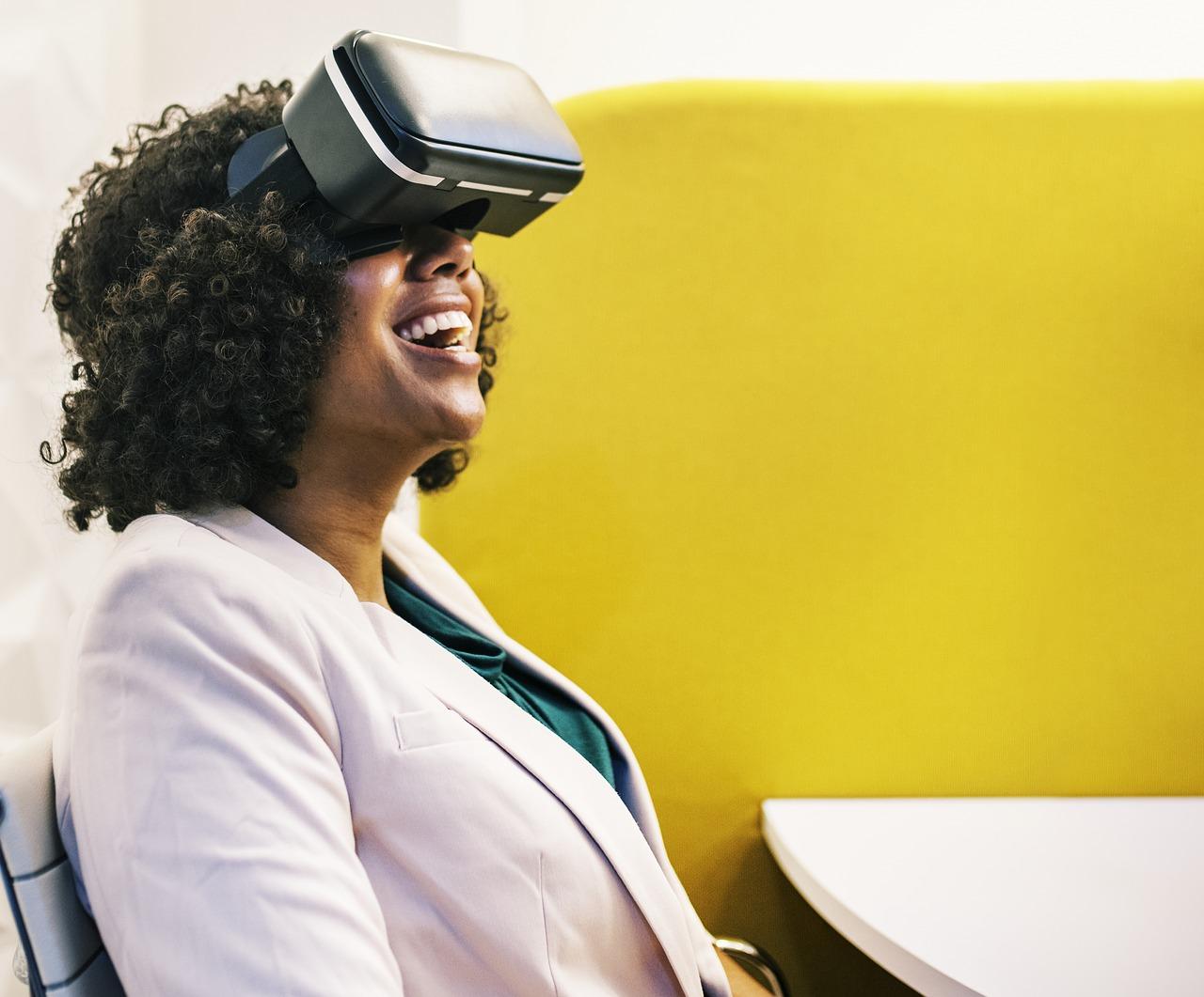 e4cec4561 5 aplicativos para usar com óculos de Realidade Virtual – Aplicativos e  Software