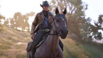 Como vender cavalos em Red Dead Redemption II