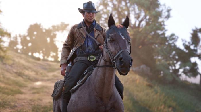 red-dead-redemption-2-cavalo / reprodução