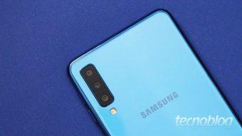 Como tirar propagandas do celular [Samsung Galaxy]