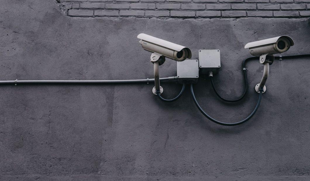 Segurança / Privacidade / Câmeras de segurança (Foto: Pexels)