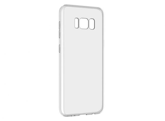 Capinha transparente de dispisitivo Android / como limpar capinha de celular