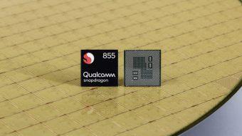 Tudo sobre Snapdragon 855: 5G, modo retrato em vídeos, leitor ultrassônico na tela e mais