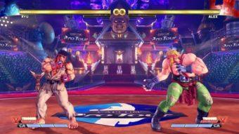 Capcom remove anúncios de Street Fighter V; jogo custa até R$ 159,98