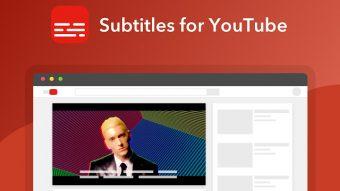 Como baixar legendas do YouTube [download de .srt]