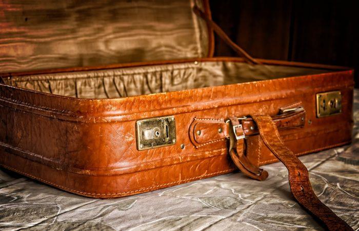 Tama66 / mala de viagem / Pixabay / bagagem de mão