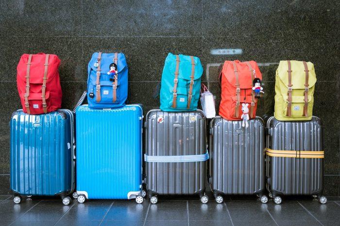 Tookapic / bagagem / bagagem de mão