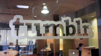 Tumblr continuará a banir conteúdo adulto por causa da Apple e Google, diz CEO