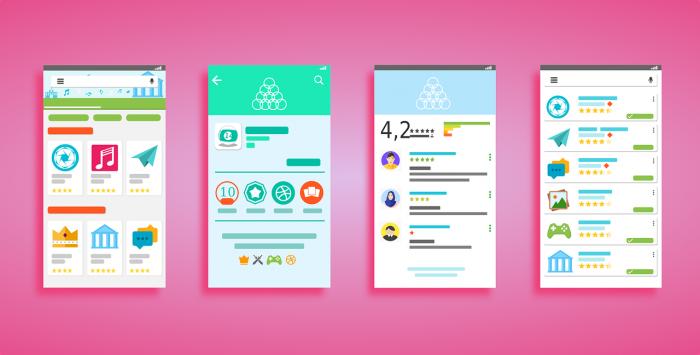 user-interface / App / Pixabay