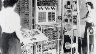 Quem inventou o computador?