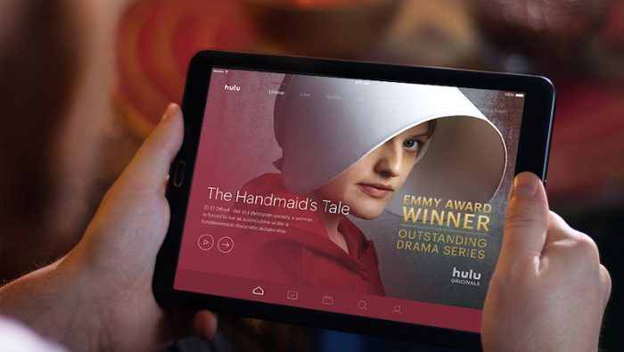 Handmaids Tale / Hulu