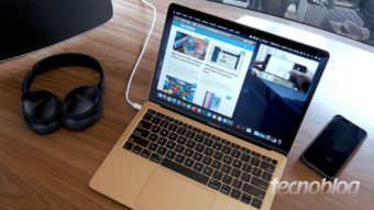MacBook Air (Retina, 2018): a atualização que ele merecia