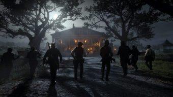 Como ganhar dinheiro em Red Dead Redemption II