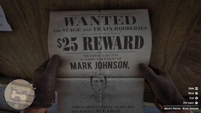 Red Dead Redemption 2 / reprodução