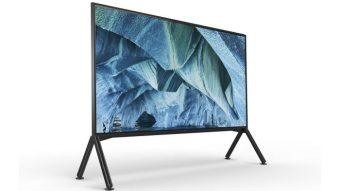 Sony coloca Apple AirPlay 2 em Android TVs com resolução 4K e 8K