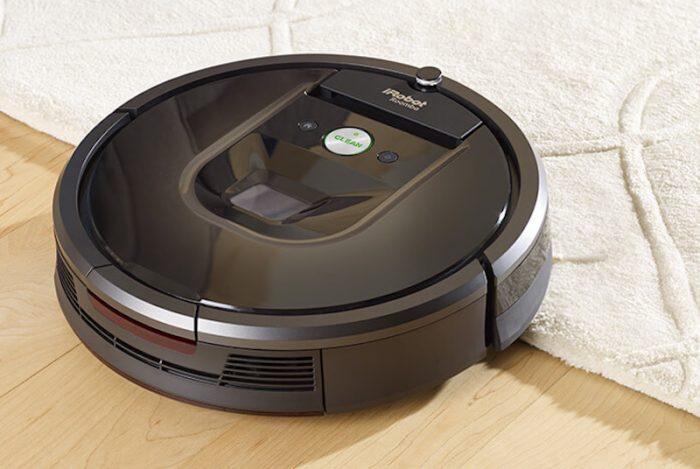 Tapete / iRobot / Roomba