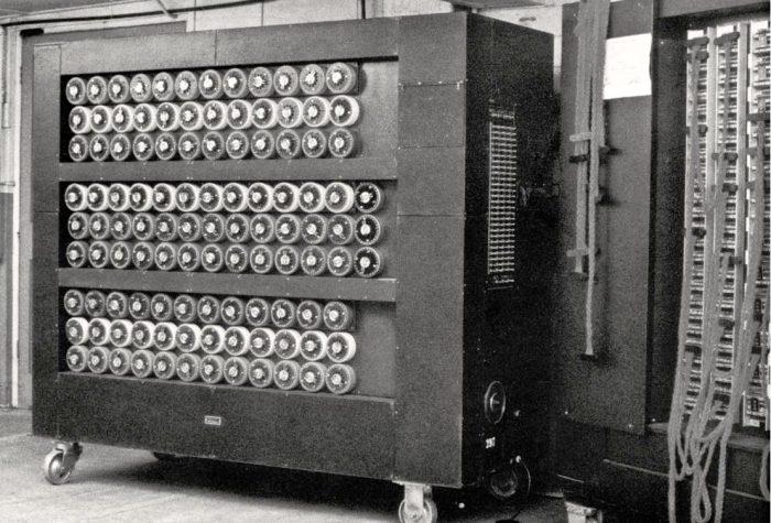 A Bombe de Alan Turing / quem inventou o computador