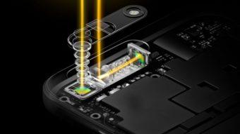 Oppo prepara câmera de celular com zoom óptico de 10x