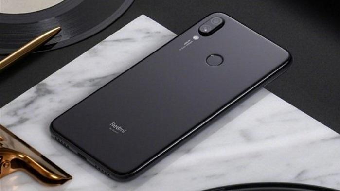 Xiaomi Redmi com 48 megapixels