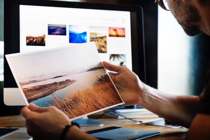 Imprimir Fotos / Adult-art-artist / Pexels