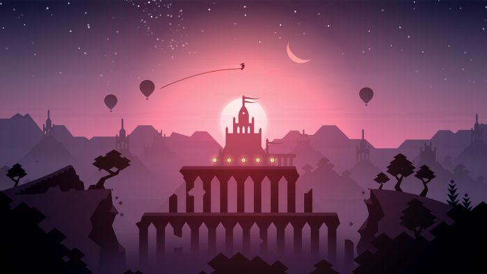 Android / Alto's Odyssey / jogos offline