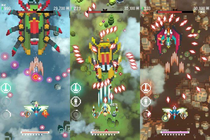 Android / Retro Shooting / jogos offline