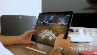 Código do iOS 14.5 menciona chip Apple A14X esperado para iPad Pro