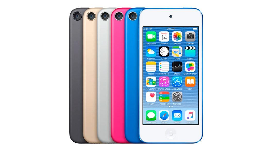 afbb4d4467b Apple pode estar trabalhando em iPod Touch de 7ª geração – Gadgets