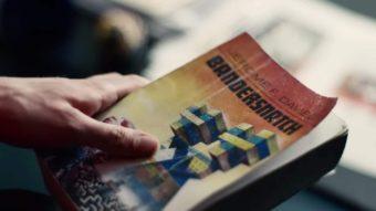 O livro [ou o jogo] Bandersnatch existe de verdade?