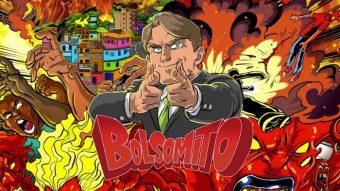 Steam deixa de vender jogo Bolsomito 2K18 após ordem judicial