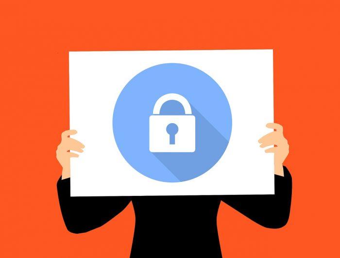Lock / Pixabay / Verificação em duas Etapas