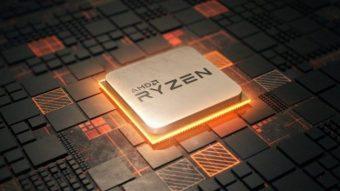 Estes são os novos processadores AMD Ryzen para notebooks