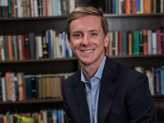 Chris Hugues / quem fundou o facebook