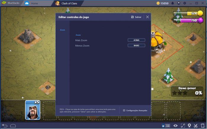 Android / BlueStacks / Clash of Clans / como jogar clash of clans no pc