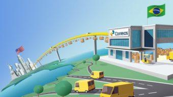 Correios lançam Compra Fora para entregar produtos dos EUA no Brasil