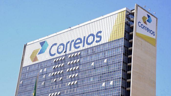 Correios (Foto por Marcos Oliveira/Agência Senado)