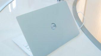 Dell lança novo XPS 13 com webcam consertada e tela 4K