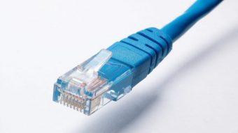 Como crimpar um cabo de rede Ethernet
