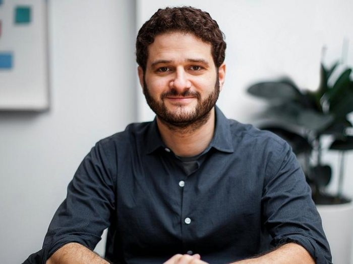 Dustin Mockovitz / quem fundou o facebook