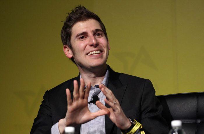 Eduardo Saverin / quem fundou o facebook