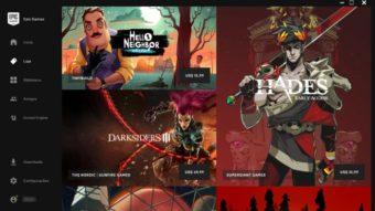 Epic Games Store adota mesma política do Steam para reembolso de jogos