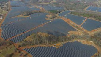 Google instala 1,6 milhão de painéis solares em novos data centers