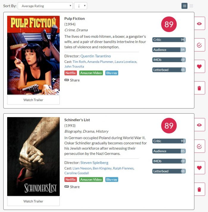 Resultados da busca do Flickmetrix / melhores filmes Netflix